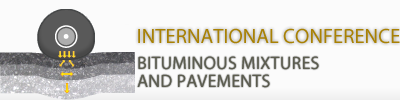 7th INTERNATIONAL CONFERENCE  BITUMINOUS MIXTURES AND PAVEMENTS