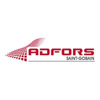 Logo Adfors Saint Gobain