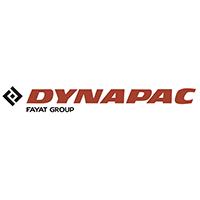 DYNAPAC exhibitor
